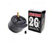 Велокамера Kenda 26-1,5 A/V